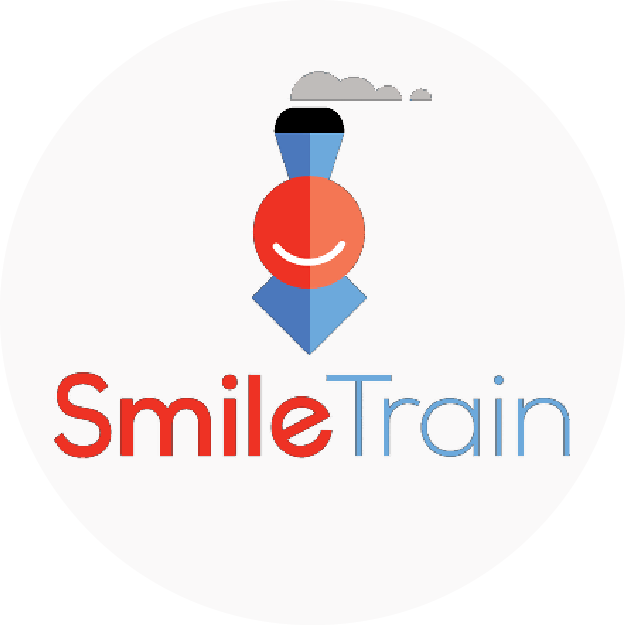 Smile Train - Cleft Lip and Palate Children's Charity