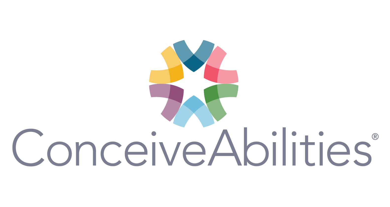 ConcieveAbilities logo in color
